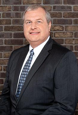 Bob Stasia
