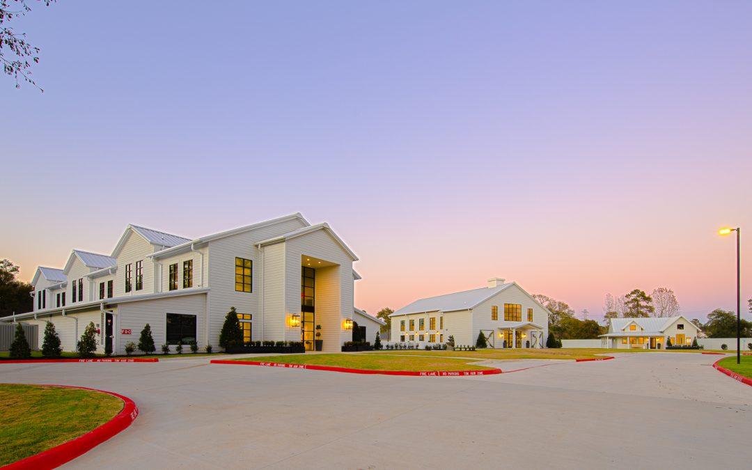 Boxwood Manor Wedding & Events Venue