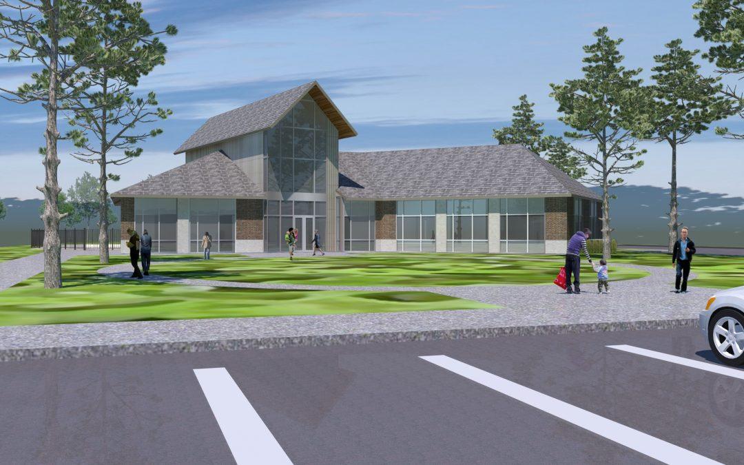 Glencairn New Community Center