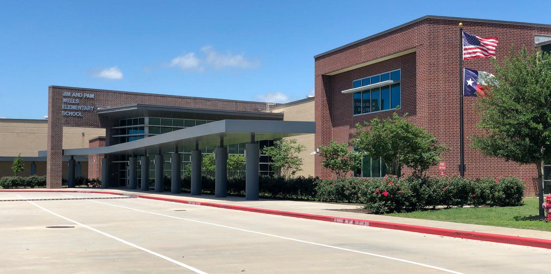 Wells Elementary School
